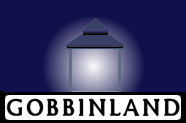 Gobbinland is in Oswaldtwistle