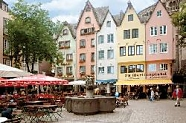 """Cologne Old Town"""" title=""""Cologne Old Town"""
