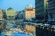 """View of Trieste"""" title=""""View of Trieste"""